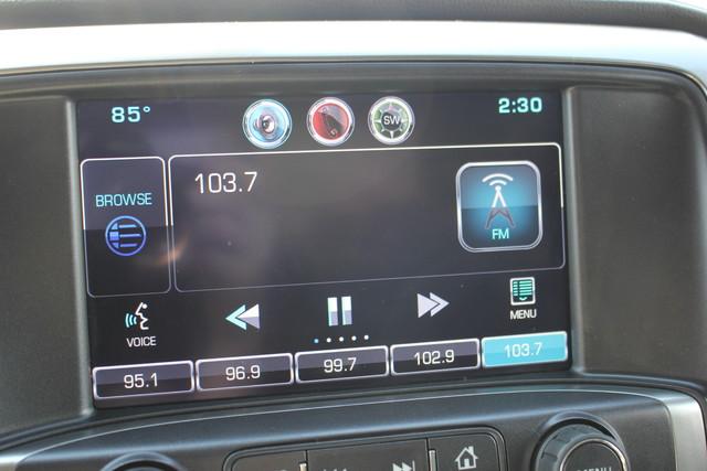 2015 Chevrolet Silverado 3500HD LTZ-4X4-NAV-LOADED!! Mooresville , NC 39