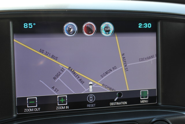 2015 Chevrolet Silverado 3500HD LTZ-4X4-NAV-LOADED!! Mooresville , NC 40
