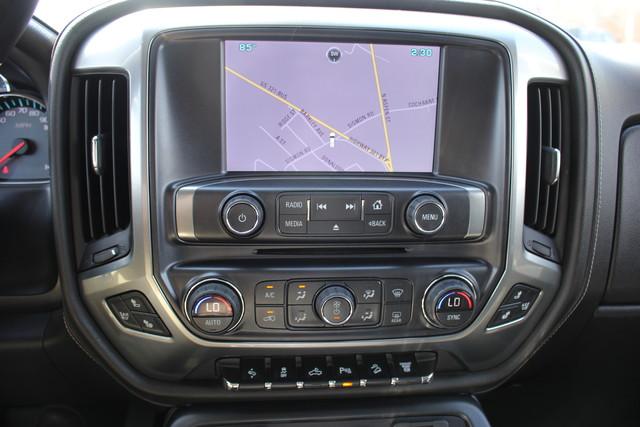 2015 Chevrolet Silverado 3500HD LTZ-4X4-NAV-LOADED!! Mooresville , NC 42