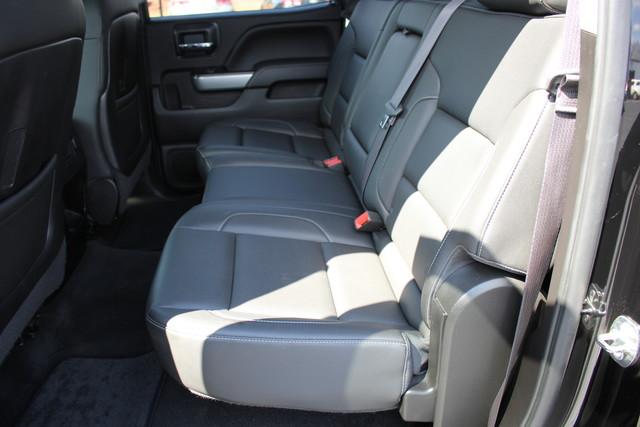 2015 Chevrolet Silverado 3500HD LTZ-4X4-NAV-LOADED!! Mooresville , NC 49