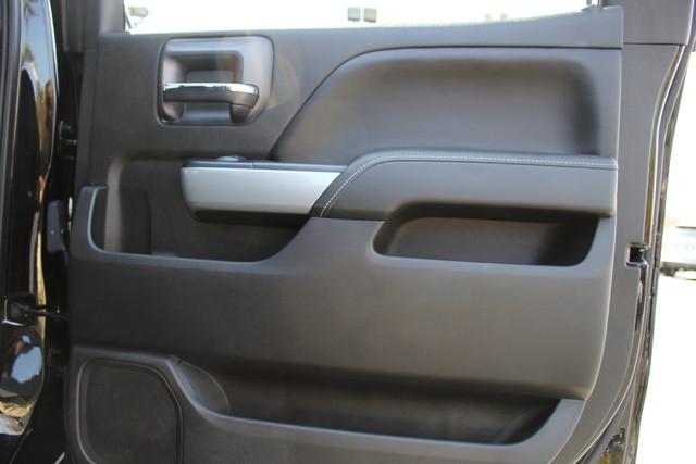 2015 Chevrolet Silverado 3500HD LTZ-4X4-NAV-LOADED!! Mooresville , NC 50