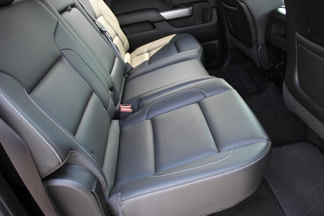2015 Chevrolet Silverado 3500HD LTZ-4X4-NAV-LOADED!! Mooresville , NC 51