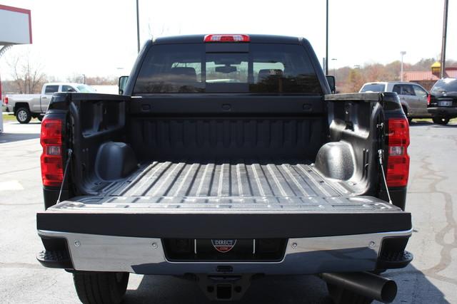 2015 Chevrolet Silverado 3500HD LTZ-4X4-NAV-LOADED!! Mooresville , NC 9