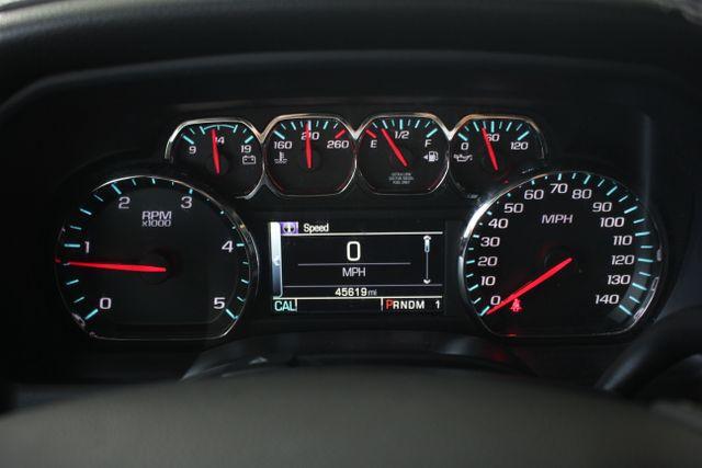 2015 Chevrolet Silverado 3500HD Built After Aug 14 LTZ PLUS Crew Cab Long Bed RWD - NAVIGATION! Mooresville , NC 8