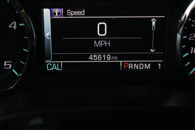 2015 Chevrolet Silverado 3500HD Built After Aug 14 LTZ PLUS Crew Cab Long Bed RWD - NAVIGATION! Mooresville , NC 30