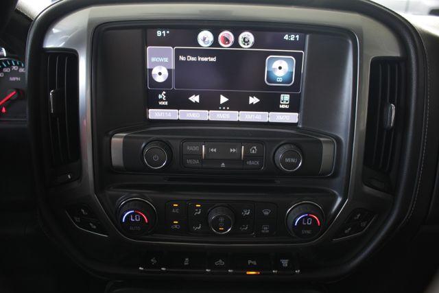 2015 Chevrolet Silverado 3500HD Built After Aug 14 LTZ PLUS Crew Cab Long Bed RWD - NAVIGATION! Mooresville , NC 31