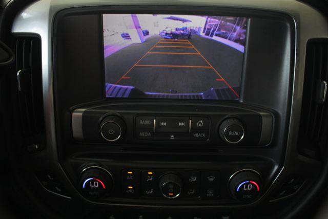 2015 Chevrolet Silverado 3500HD Built After Aug 14 LTZ PLUS Crew Cab Long Bed RWD - NAVIGATION! Mooresville , NC 9
