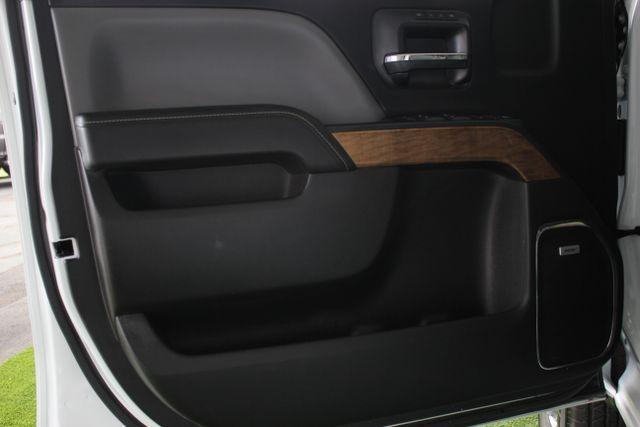 2015 Chevrolet Silverado 3500HD Built After Aug 14 LTZ PLUS Crew Cab Long Bed RWD - NAVIGATION! Mooresville , NC 35
