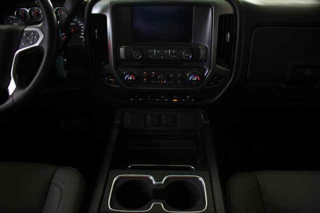 2015 Chevrolet Silverado 3500HD Built After Aug 14 LTZ PLUS Crew Cab Long Bed RWD - NAVIGATION! Mooresville , NC 34