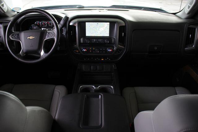 2015 Chevrolet Silverado 3500HD Built After Aug 14 LTZ PLUS Crew Cab Long Bed RWD - NAVIGATION! Mooresville , NC 28