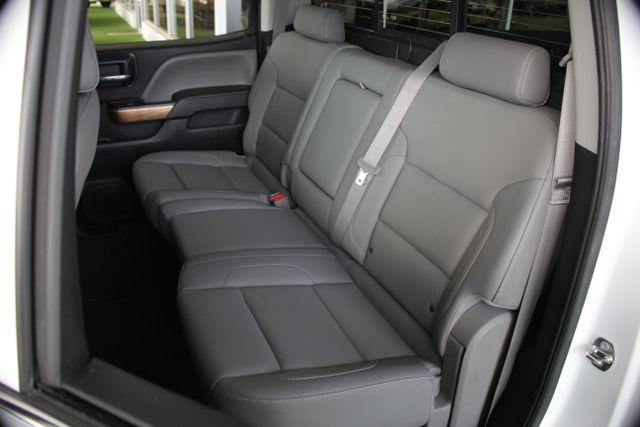 2015 Chevrolet Silverado 3500HD Built After Aug 14 LTZ PLUS Crew Cab Long Bed RWD - NAVIGATION! Mooresville , NC 10