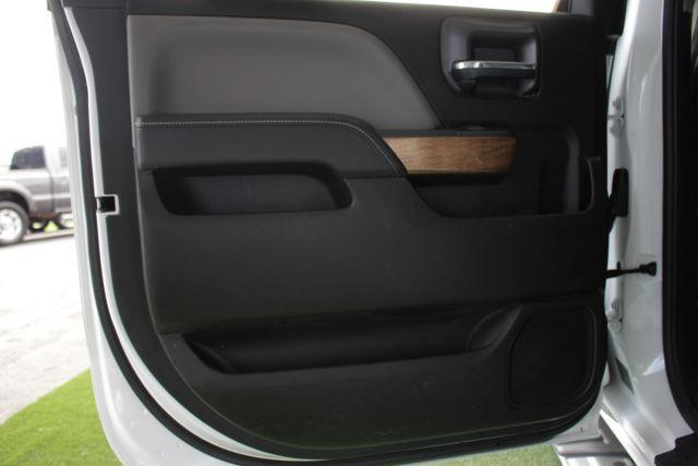 2015 Chevrolet Silverado 3500HD Built After Aug 14 LTZ PLUS Crew Cab Long Bed RWD - NAVIGATION! Mooresville , NC 37