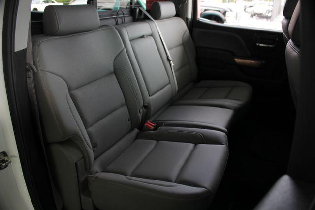2015 Chevrolet Silverado 3500HD Built After Aug 14 LTZ PLUS Crew Cab Long Bed RWD - NAVIGATION! Mooresville , NC 11