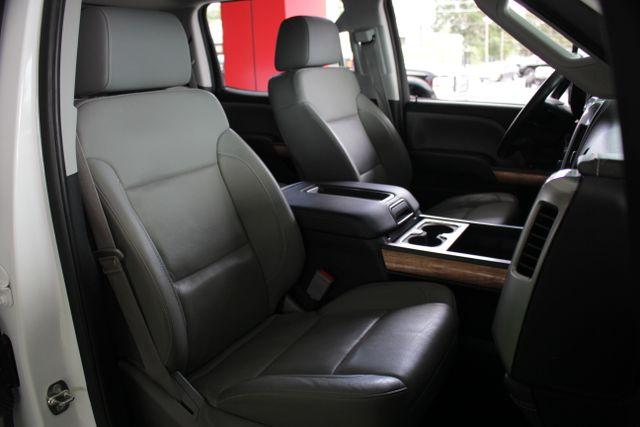2015 Chevrolet Silverado 3500HD Built After Aug 14 LTZ PLUS Crew Cab Long Bed RWD - NAVIGATION! Mooresville , NC 12