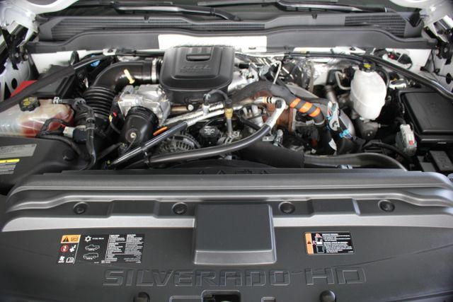 2015 Chevrolet Silverado 3500HD Built After Aug 14 LTZ PLUS Crew Cab Long Bed RWD - NAVIGATION! Mooresville , NC 39