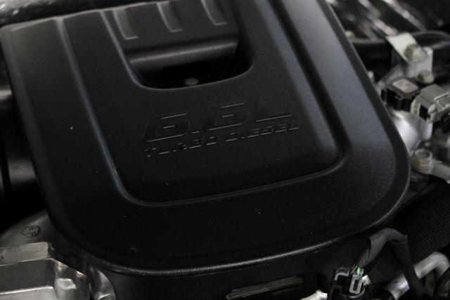 2015 Chevrolet Silverado 3500HD Built After Aug 14 LTZ PLUS Crew Cab Long Bed RWD - NAVIGATION! Mooresville , NC 40