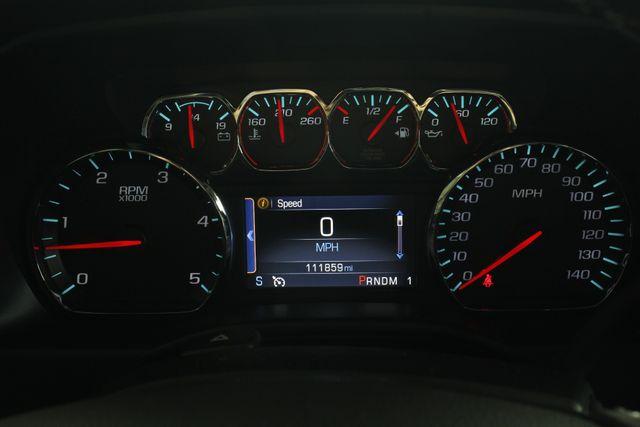 2015 Chevrolet Silverado 3500HD Built After Aug 14 LTZ PLUS Crew Cab 4x4 - DRIVER ALERT PKG! Mooresville , NC 9