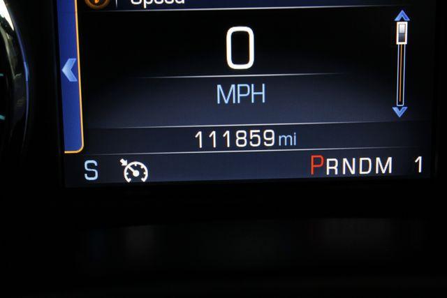 2015 Chevrolet Silverado 3500HD Built After Aug 14 LTZ PLUS Crew Cab 4x4 - DRIVER ALERT PKG! Mooresville , NC 32