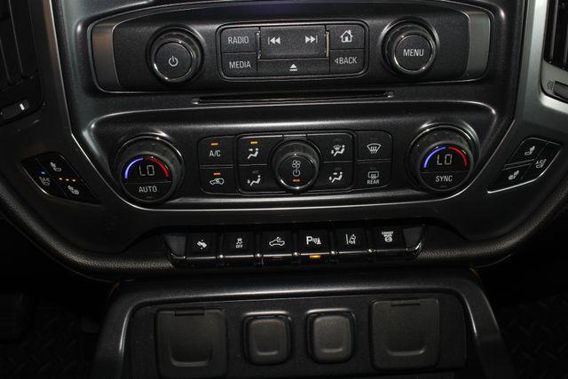 2015 Chevrolet Silverado 3500HD Built After Aug 14 LTZ PLUS Crew Cab 4x4 - DRIVER ALERT PKG! Mooresville , NC 36