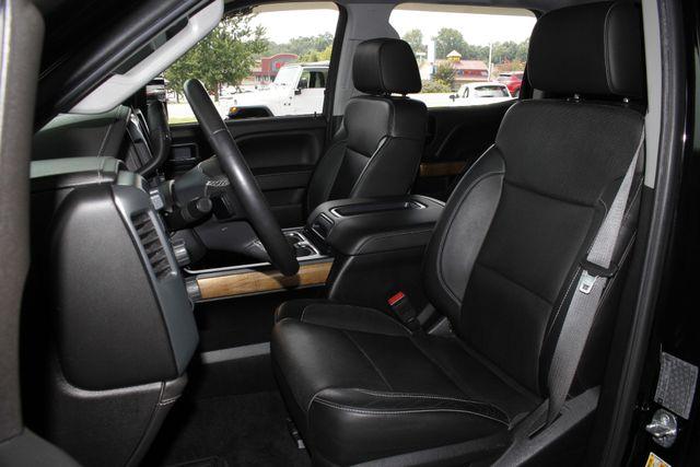 2015 Chevrolet Silverado 3500HD Built After Aug 14 LTZ PLUS Crew Cab 4x4 - DRIVER ALERT PKG! Mooresville , NC 8
