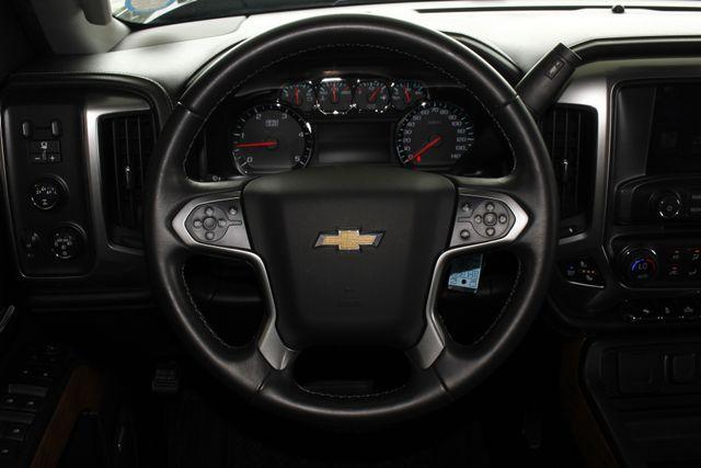 2015 Chevrolet Silverado 3500HD Built After Aug 14 LTZ PLUS Crew Cab 4x4 - DRIVER ALERT PKG! Mooresville , NC 6