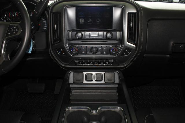 2015 Chevrolet Silverado 3500HD Built After Aug 14 LTZ PLUS Crew Cab 4x4 - DRIVER ALERT PKG! Mooresville , NC 10