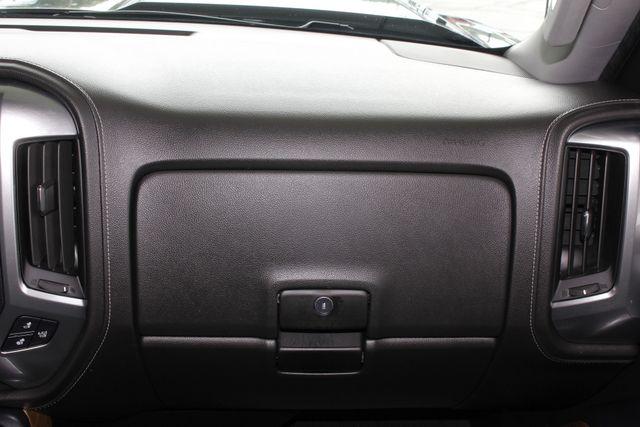 2015 Chevrolet Silverado 3500HD Built After Aug 14 LTZ PLUS Crew Cab 4x4 - DRIVER ALERT PKG! Mooresville , NC 7