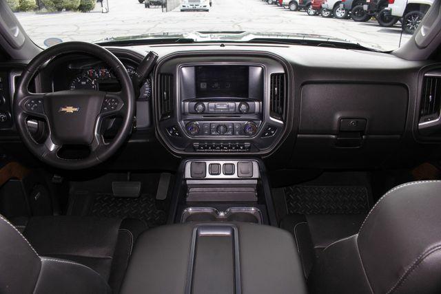 2015 Chevrolet Silverado 3500HD Built After Aug 14 LTZ PLUS Crew Cab 4x4 - DRIVER ALERT PKG! Mooresville , NC 30