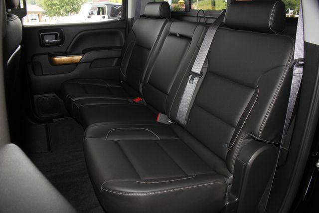 2015 Chevrolet Silverado 3500HD Built After Aug 14 LTZ PLUS Crew Cab 4x4 - DRIVER ALERT PKG! Mooresville , NC 11