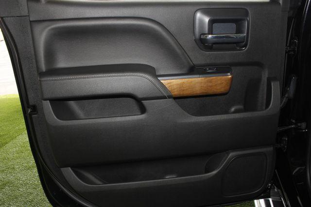 2015 Chevrolet Silverado 3500HD Built After Aug 14 LTZ PLUS Crew Cab 4x4 - DRIVER ALERT PKG! Mooresville , NC 42