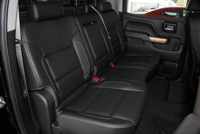 2015 Chevrolet Silverado 3500HD Built After Aug 14 LTZ PLUS Crew Cab 4x4 - DRIVER ALERT PKG! Mooresville , NC 12