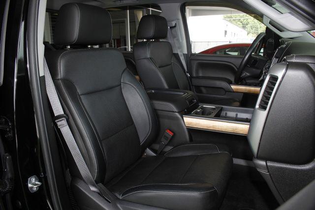 2015 Chevrolet Silverado 3500HD Built After Aug 14 LTZ PLUS Crew Cab 4x4 - DRIVER ALERT PKG! Mooresville , NC 13