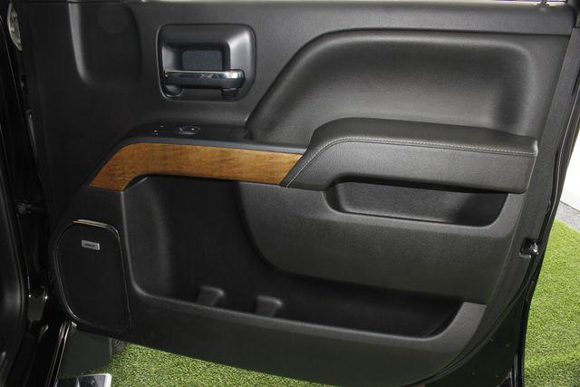 2015 Chevrolet Silverado 3500HD Built After Aug 14 LTZ PLUS Crew Cab 4x4 - DRIVER ALERT PKG! Mooresville , NC 41
