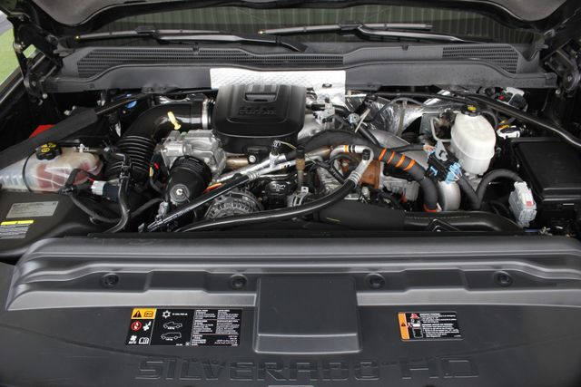 2015 Chevrolet Silverado 3500HD Built After Aug 14 LTZ PLUS Crew Cab 4x4 - DRIVER ALERT PKG! Mooresville , NC 43