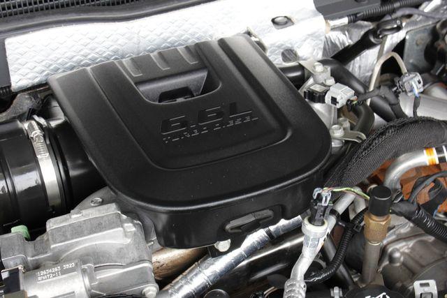 2015 Chevrolet Silverado 3500HD Built After Aug 14 LTZ PLUS Crew Cab 4x4 - DRIVER ALERT PKG! Mooresville , NC 44