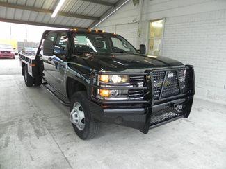 2015 Chevrolet Silverado 3500HD Built After Aug 14 in New Braunfels, TX