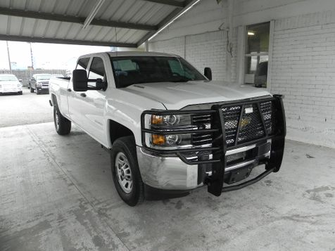 2015 Chevrolet Silverado 3500HD Built After Aug 14 Work Truck in New Braunfels