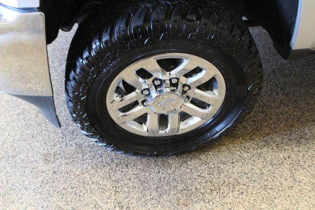 2015 Chevrolet Silverado 3500HD long box LT Roscoe, Illinois 22