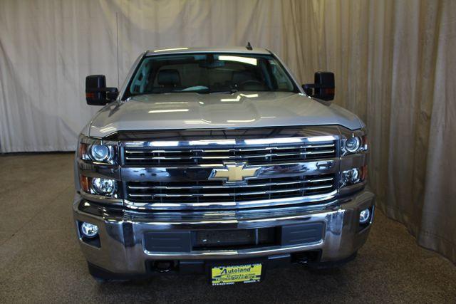 2015 Chevrolet Silverado 3500HD long box LT Roscoe, Illinois 8