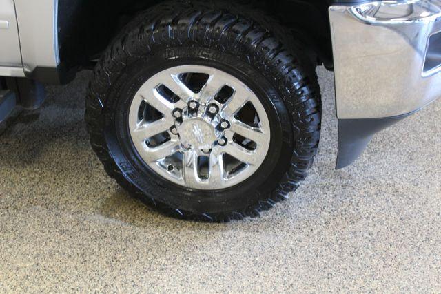 2015 Chevrolet Silverado 3500HD long box LT Roscoe, Illinois 25