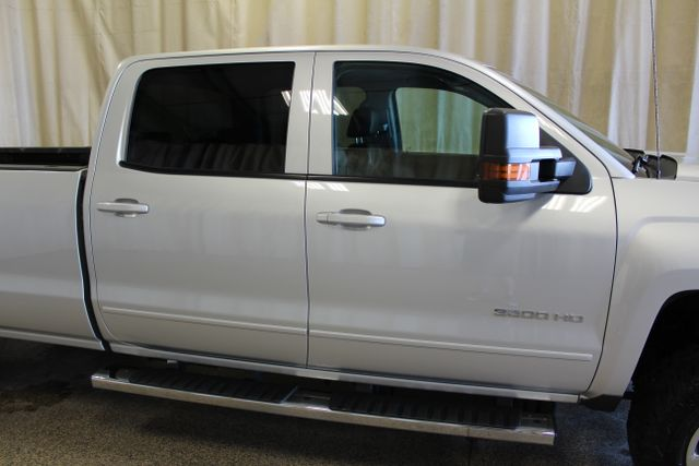 2015 Chevrolet Silverado 3500HD long box LT Roscoe, Illinois 10