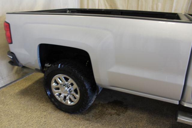 2015 Chevrolet Silverado 3500HD long box LT Roscoe, Illinois 11