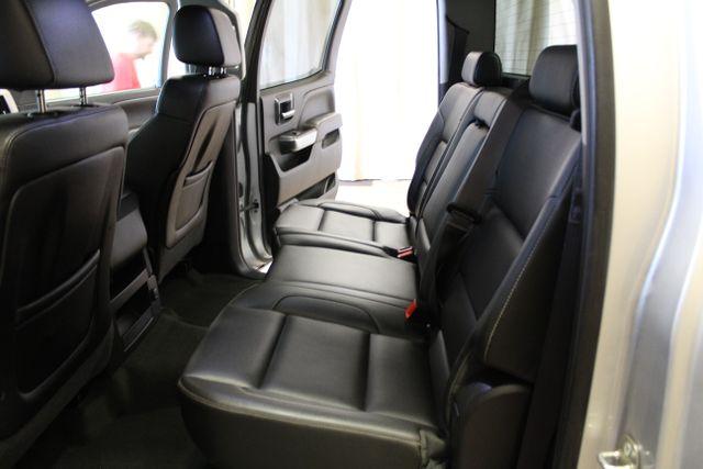 2015 Chevrolet Silverado 3500HD long box LT Roscoe, Illinois 17