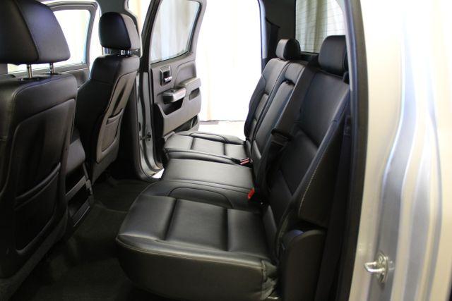 2015 Chevrolet Silverado 3500HD long box LT Roscoe, Illinois 18