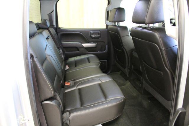 2015 Chevrolet Silverado 3500HD long box LT Roscoe, Illinois 19