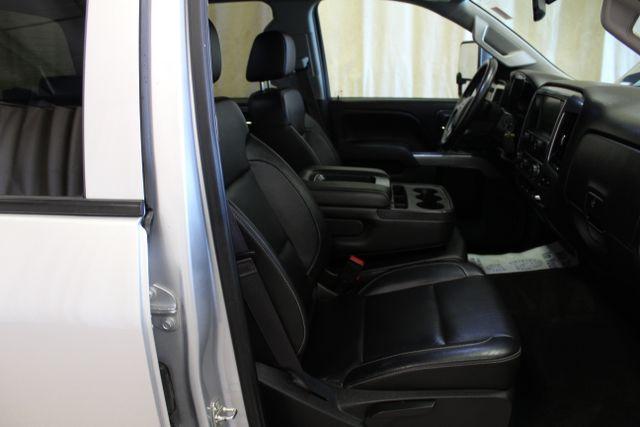 2015 Chevrolet Silverado 3500HD long box LT Roscoe, Illinois 21
