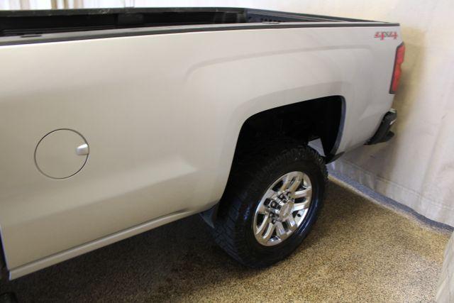 2015 Chevrolet Silverado 3500HD long box LT Roscoe, Illinois 5