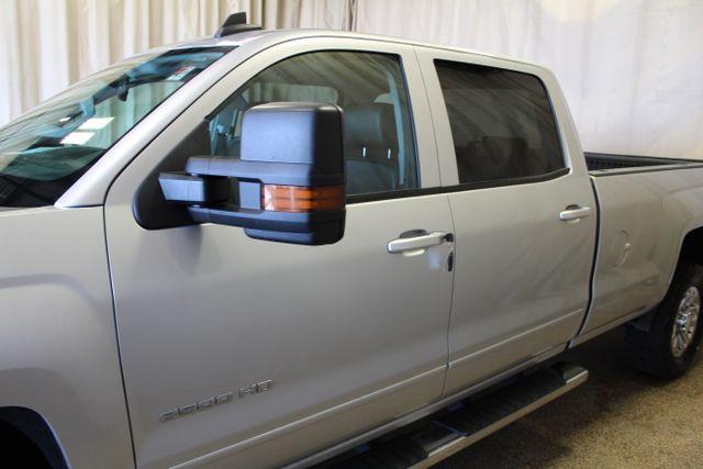 2015 Chevrolet Silverado 3500HD long box LT Roscoe, Illinois 6