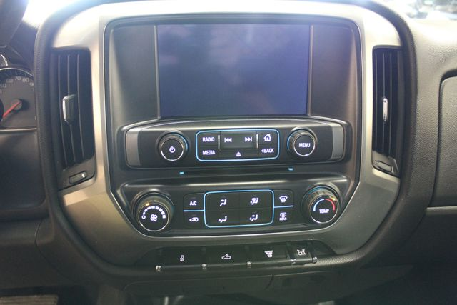 2015 Chevrolet Silverado 3500HD Built After Aug 14 LT Roscoe, Illinois 8