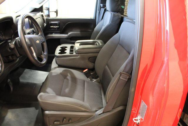 2015 Chevrolet Silverado 3500HD Built After Aug 14 LT Roscoe, Illinois 10